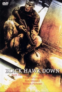 Watch Black Hawk Down Online