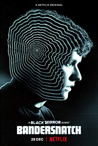 Watch Black Mirror: Bandersnatch Online