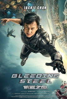 Watch Bleeding Steel Online