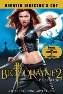 Watch BloodRayne: Deliverance Online