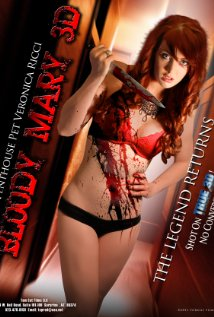 Watch Bloody Mary 3D Online