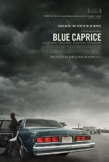 Watch Blue Caprice Online