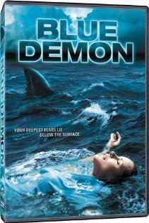 Watch Blue Demon Online