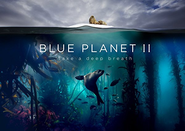 Watch Blue Planet II Online