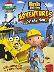 Watch Bob the Builder: Adventures by the Sea Online