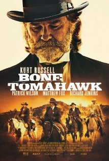 Watch Bone Tomahawk Online