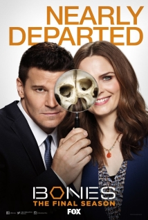 Watch Bones Online