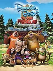 Watch Boonie Bears: To the Rescue Online