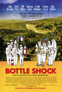 Watch Bottle Shock Online