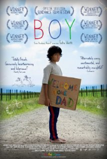Watch Boy Online