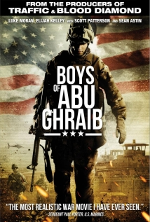 Watch Boys of Abu Ghraib Online