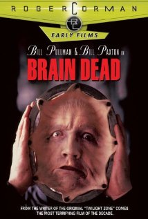 Watch Brain Dead Online