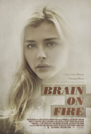 Watch Brain on Fire Online