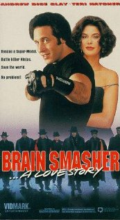 Watch Brain Smasher... A Love Story Online