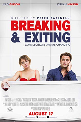 Watch Breaking & Exiting Online