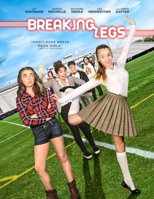 Watch Breaking Legs Online