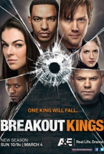 Watch Breakout Kings Online