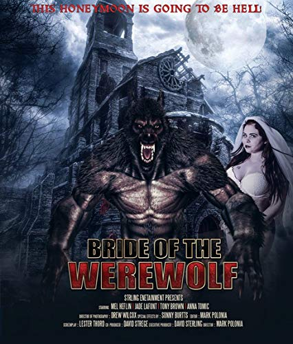 Watch Bride of the Werewolf Online