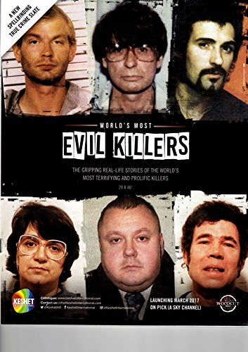 Watch Britains Most Evil Killers Online
