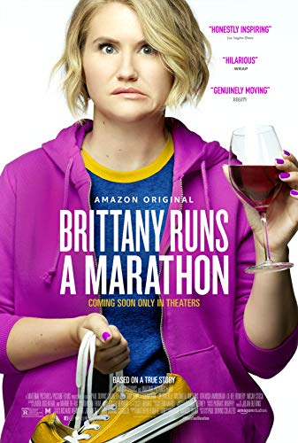 Watch Brittany Runs a Marathon Online