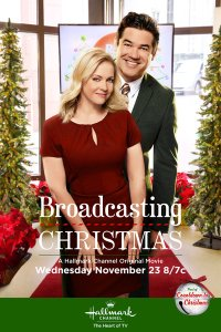 Watch Broadcasting Christmas Online
