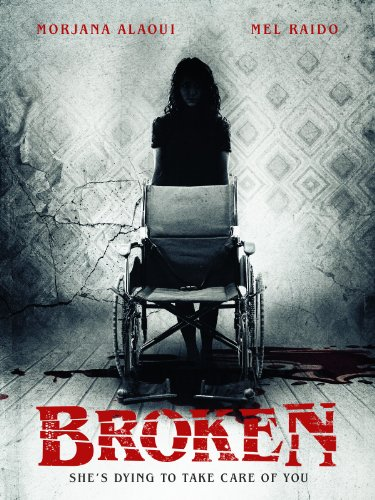 Watch Broken Online