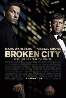 Watch Broken City Online