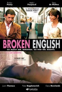 Watch Broken English Online