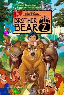 Watch Brother Bear 2 Online