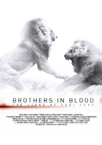 Watch Brothers in Blood: The Lions of Sabi Sand Online