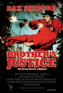 Watch Brother's Justice Online