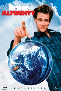 Watch Bruce Almighty Online