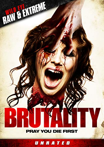 Watch Brutality Online