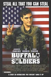 Watch Buffalo Soldiers Online