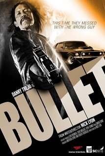 Watch Bullet Online