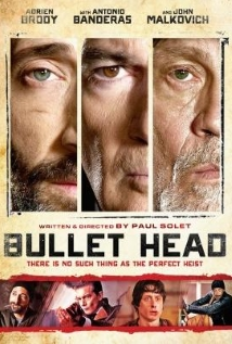 Watch Bullet Head Online