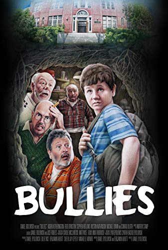 Watch Bullies Online