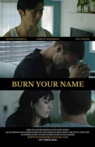 Watch Burn Your Name Online