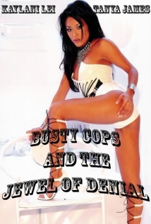 Watch Busty Cops and the Jewel of Denial Online