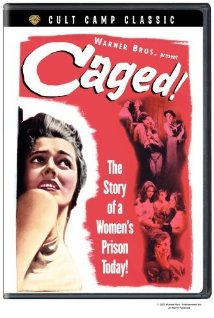 Watch Caged Online