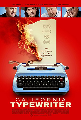 Watch California Typewriter Online