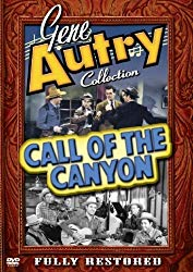 Watch Call of the Canyon Online