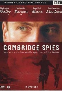 Watch Cambridge Spies Online