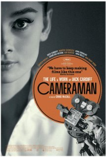 Watch Cameraman: The Life and Work of Jack Cardiff Online