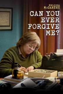 Watch Can You Ever Forgive Me? Online