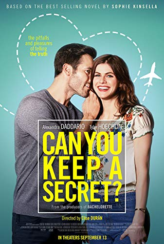 Watch Can You Keep a Secret? Online