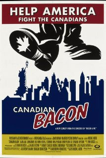 Watch Canadian Bacon Online