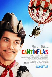Watch Cantinflas Online
