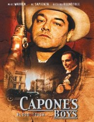 Watch Capone's Boys Online