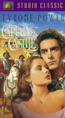 Watch Captain from Castile Online